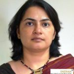 Ranjana Chopra IAS