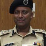 Ravi Joseph Lokku IPS