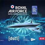Rolls-Royce to develop hypersonic technology