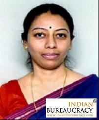 S Aparna IAS