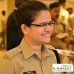 Sagarika Nath IPS