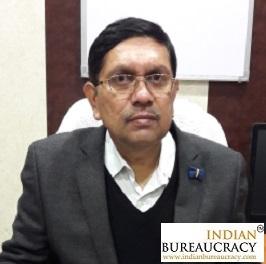 Sanjay DubeyIAS