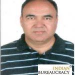 Sudershan Pal Thakur IAS