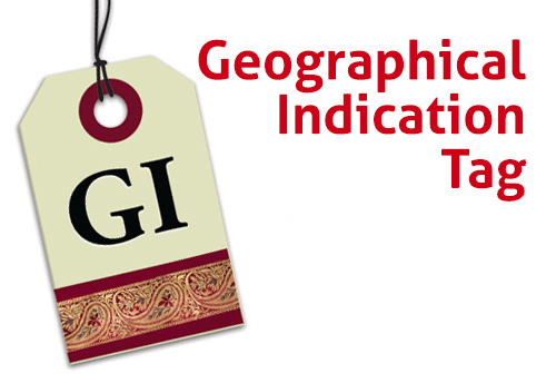 The Geographical Indication (GI)