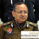 V K Bhawra IPS PB