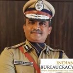 Vivek Sahay IPS