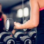 Why strength training might come