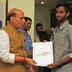 winners of Kargil War quiz competition