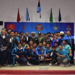 69th Inter Services Athletics Championship
