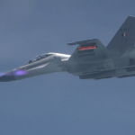 Air-to-Air missile Astra