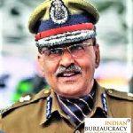 Alok Kumar Pateria IPS