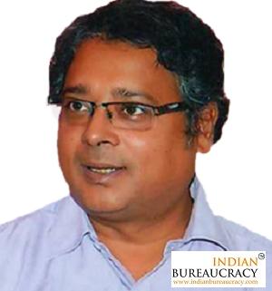 Amlan Aditya BiswasIAS