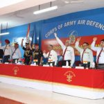 Army Air Defence 6th Army AD Reunion