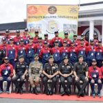 Army Carries Out Capacity Building Tour for Students of Kishtwar District to IMA, Dehradun