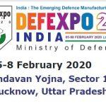 DefExpo 2020