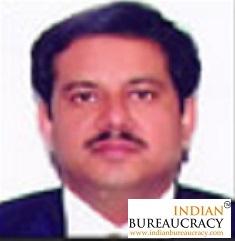 Dinesh Singh Yadav HCS