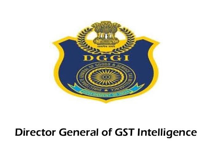 Directorate General of GST Intelligence (DGGI)
