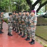Eastern Army Commander Visits Gajraj Corps