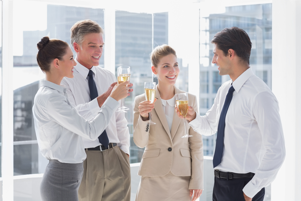 Fitness article - Alcohol