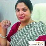 G Rekha Rani IAS