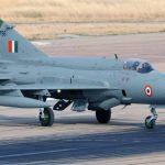 IAF MiG-21 Type-69 Trainer Aircraft