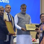 Indore Airport awarded Best Tourist Friendly Airport
