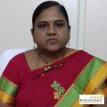 K Sarada Devi IAS AP
