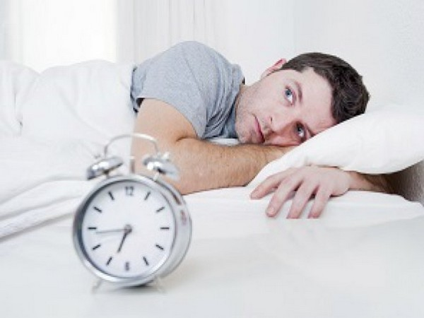 Lack of sleep affects fat metabolismLack of sleep affects fat metabolism