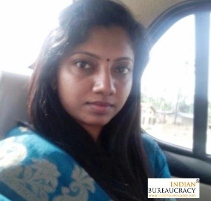 Lakshmi Priya M S IAS