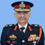 Lt Gen MM Naravane