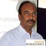 N Chandra Mohan Reddy IFS- Indian BureaucracyN Chandra Mohan Reddy IFS- Indian Bureaucracy