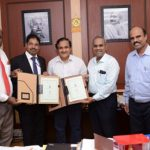 NRDC signed MoU with Anna University