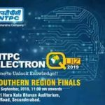 NTPC Electron Quiz 2019