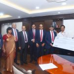 NTPC pays Final Dividend of 2,473.64 Cr