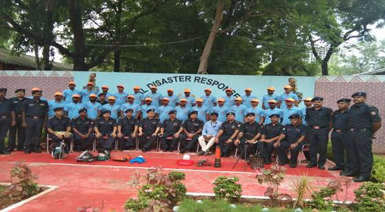 NYKS to Prepare Disaster Response Teams for Disaster Risk Reduction