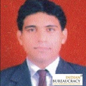 Nishant Kumar Yadav IAS
