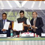 Nitin Gadkari and Shri RK Singh inaugurate National Conclave on Energy Efficiency in MSME