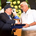 PFC receives Swachh Bharat Award 2019