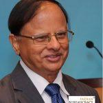 Pramod Kumar Mishra (P K Mishra)