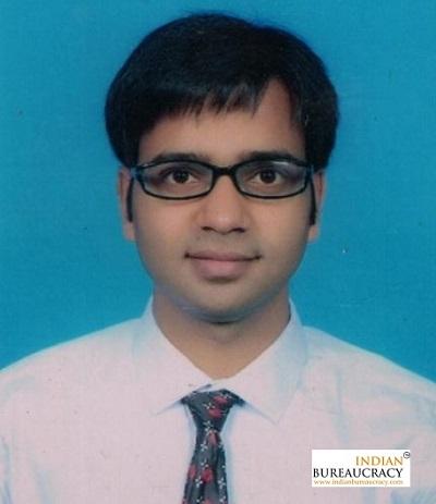 Ramesh RanjanIAS
