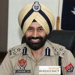 Sukhchain Singh IPS