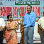TeacherTeachers Day Celebrations 2019s Day Celebrations 2019