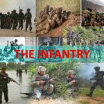 The Infantry