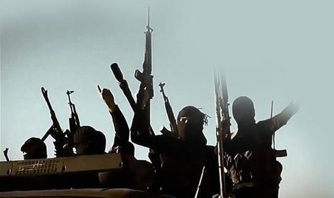 terrorists under the Unlawful Activitiesterrorists under the Unlawful Activities