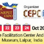 38th India Ca38th India Carpet Expo, Varanasirpet Expo, Varanasi