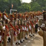 73rd Infantry Day Celebrations Curtain Raiser