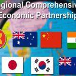 9thRegional Comprehensive Economic Partnership (RCEP)