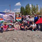 Adventure Trekking Training course in Ladakh