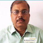 Amrendra Prasad Singh IAS BH-Indian Bureaucracy