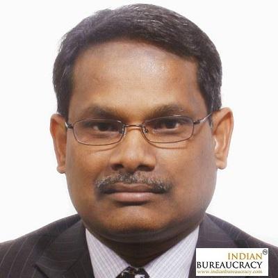 Arun Kumar Sahu IFS